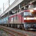 EH500-3牽引4052レ笠寺行き
