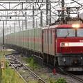 EH500-22号機牽引福山通運レールエクスプレス61レ