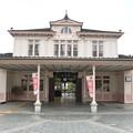 Photos: 洋館浪漫の日光駅