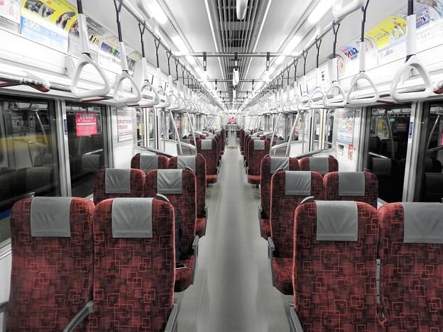 東武70090系THライナー初乗車