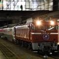 EF81 139牽引カシオペア紀行号