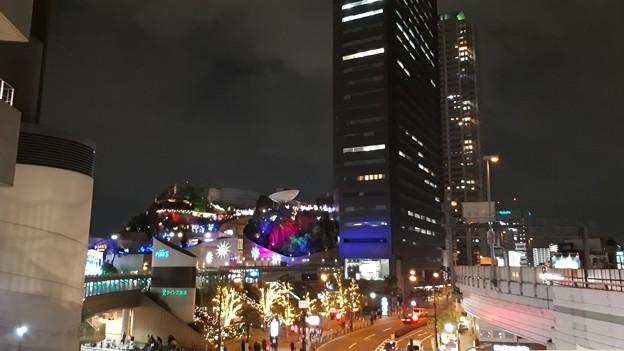 2018.12.19(大阪光の饗宴/なんばパークス)