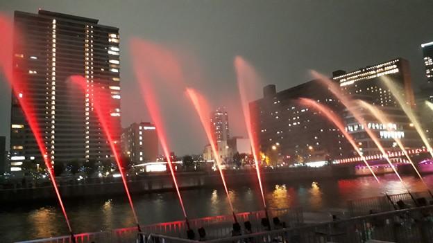 2018.12.21(大阪光の饗宴/福島港/ウォーターファンタジア3)