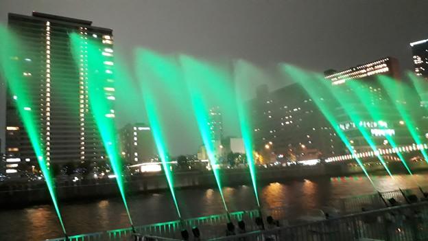 2018.12.21(大阪光の饗宴/福島港/ウォーターファンタジア5)