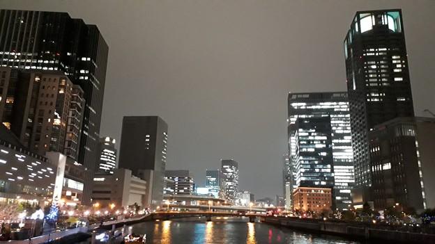 2018.12.21(大阪光の饗宴/中之島ウエスト2)
