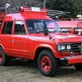 Photos: 和歌山市消防団 BD-Iポンプ車