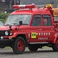 Photos: 滋賀県甲賀市消防団 BD-Iポンプ車