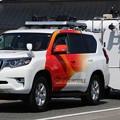 トヨタ ランドクルーザープラド(東京2020オリンピック仕様)