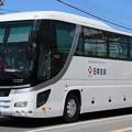 日下部観光バス スーパーハイデッカー