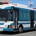 和歌山県警 大型輸送車