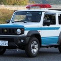Photos: 和歌山県警 多目的災害活動車
