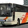 京福バス ハイデッカー