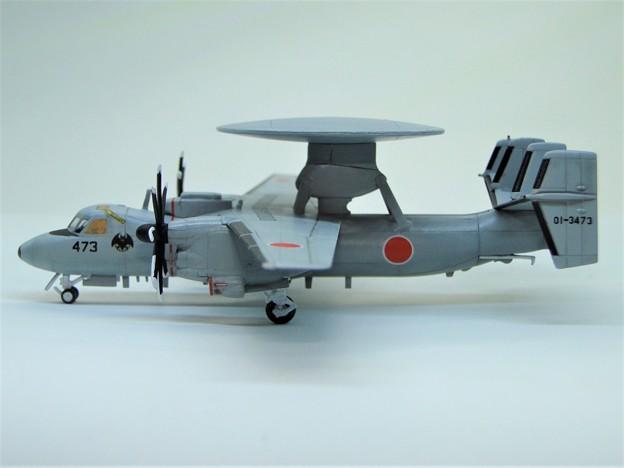 E-2D  航空自衛隊