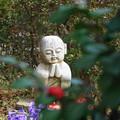 Photos: 210316_02Z_お地蔵さん・RX10M3(西方寺) (1)