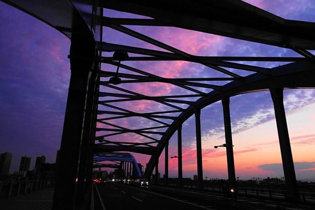 210621_36Y_夕暮れの丸子橋・RX10M3(多摩川) (127)