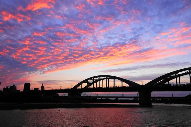 210621_36Y_夕暮れの丸子橋・RX10M3(多摩川) (88)