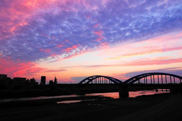 210621_36Y_夕暮れの丸子橋・RX10M3(多摩川) (115)