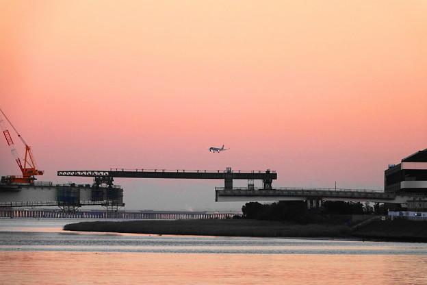201222_61Y_夕景・RX10M3(六郷川河口) (44)