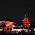 Photos: 190325_81S_境内の様子・RX100M4(浅草寺) (4)