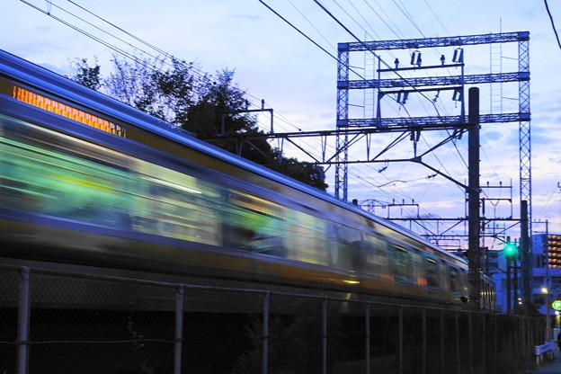 210612_14Y_夕闇を走る車両・RX10M3(南武線) (10)