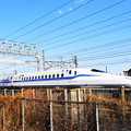 Photos: 210203_21S_新幹線・N500S・下り・S1655G(近隣) (7)