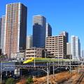 Photos: 201223_21D_ドクターイエロー・RX10M3(武蔵小杉 (20-1)
