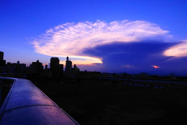200830_04Y_夕景・RX10M3(多摩川) (19)