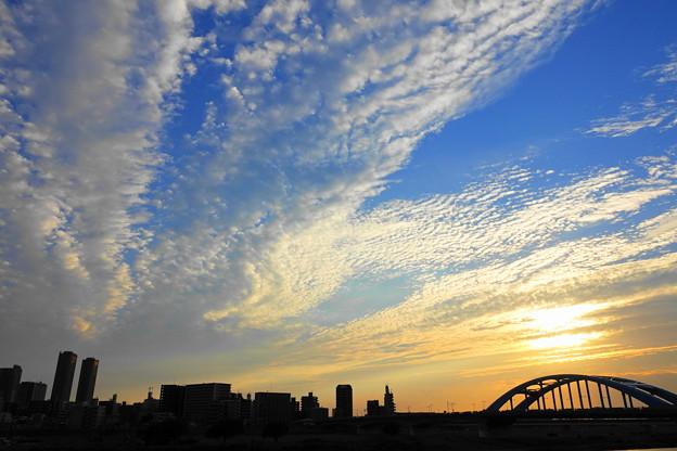 210621_23Y_夕景の丸子橋・RX10M3(多摩川) (10)