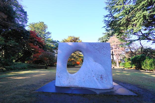 191212_α12_芝庭園の様子・S1018(庭園美術館) (4)