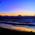 190616_57F_富士山・日没後・S18200(江の島) (163)