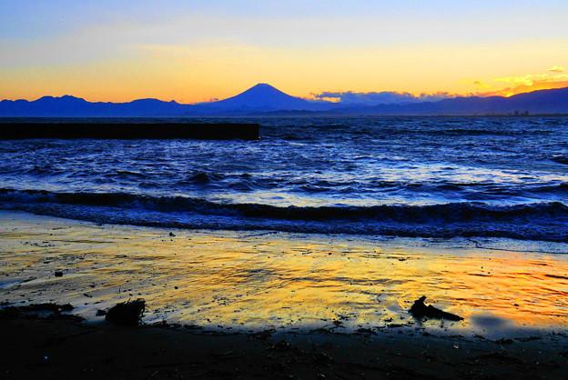 190616_57F_富士山・日没後・S18200(江の島) (40)