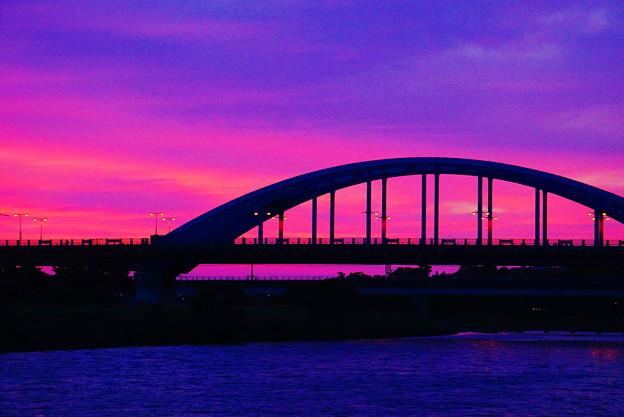 190604_53Y_紅の空・S18200(多摩川) (19)