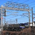 Photos: 210224_05Y_横須賀線・RX10M3(武蔵小杉) (1)