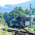 Photos: 200815_17E_清里駅・RX10M3(小海線) (5-1)