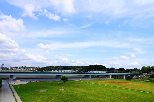 210603_02S_青空・RX10M3(多摩川) (2)