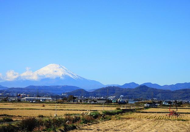 Photos: 191204_R01_富士山・RX10M3(平塚) (18)