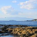 Photos: 190103_52_釣り人も・S18200(秋谷海岸) (94)
