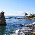 Photos: 190103_51_海の風景・S18200(秋谷海岸) (12)