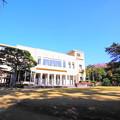 Photos: 191212_α14_芝庭園の様子・S1018(庭園美術館) (1)
