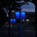 Photos: 200802_24H_光るエンブレム・RX10M3(等々力) (4)