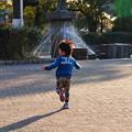 Photos: 200111_62R_走りまわる・RX10M3(公園) (15)