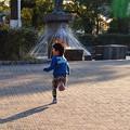 Photos: 200111_62R_走りまわる・RX10M3(公園) (19)