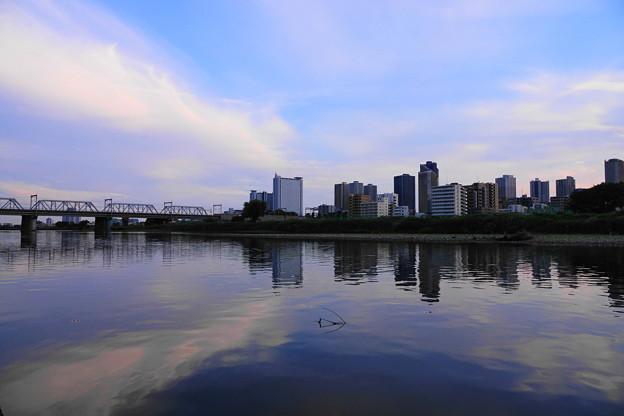 210607_24Y_夕景・RX10M3(多摩川) (38)