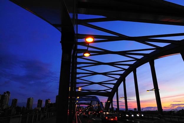 210715_78Y_夕景の丸子橋・RX10M3(多摩川) (47)