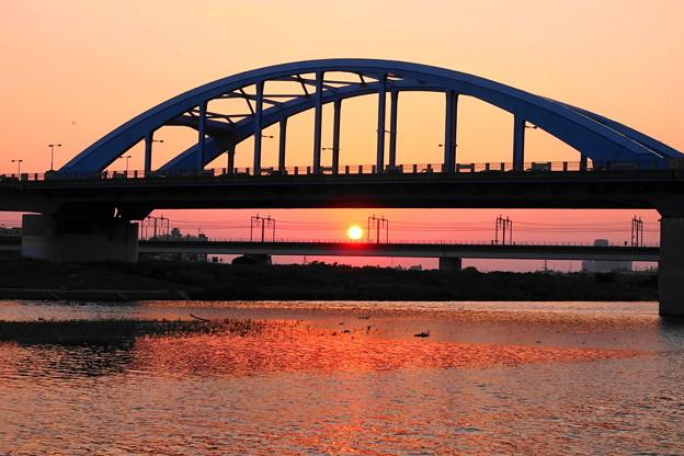 210609_56Y_夕景・RX10M3(多摩川) (63)
