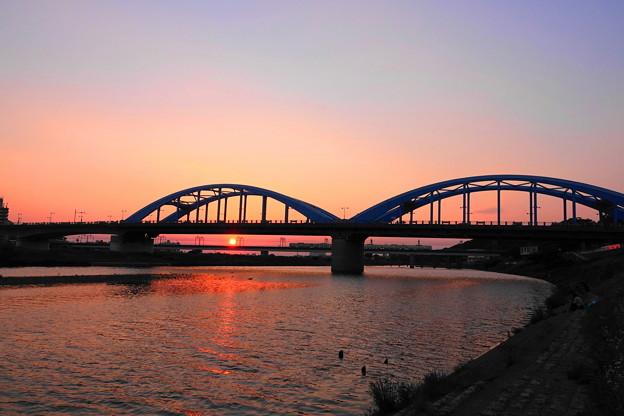 210609_56Y_夕景・RX10M3(多摩川) (57)