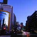 Photos: 210803_54Y_夕闇の街道・RX10M3(近隣) (8)