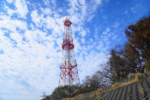 181024_02_電波塔・S18200・α60(鶴見川) (4)