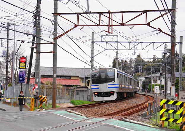 181211_13_横須賀線・S18200・α60(明月院付近)