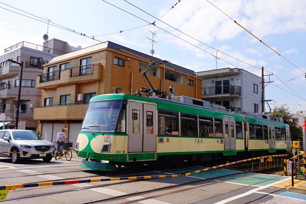 201013_06S_世田谷線・300系・RX10M3(世田谷駅) (59)
